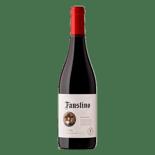 FaustinoCrianza